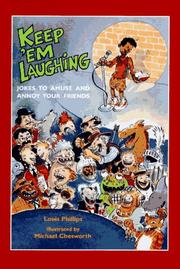 Cover of: Keep 'em laughing