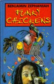 Cover of: Funky Chickens