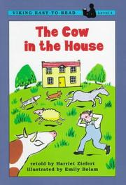 Cover of: The Cow in the house | Jean Little