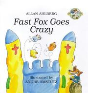 Cover of: Fast Fox, Slow Dog 4 (Fast Fox, Slow Dog)