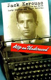 Cover of: Atop an Underwood