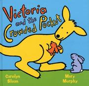 Cover of: Victoria and the Crowded Pocket