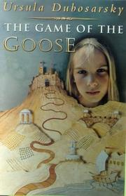 Cover of: The Game of the Goose