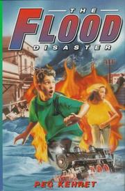 Cover of: The flood disaster