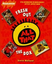 Cover of: FRESH OUT THE BOX