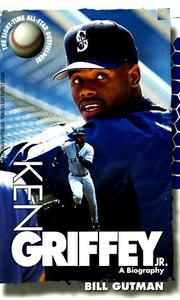 Cover of: Ken Griffey, Jr