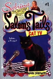 Cover of: CAT TV: SABRINA, THE TEENAGE WITCH
