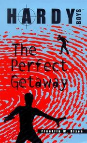 Cover of: The Perfect Getaway
