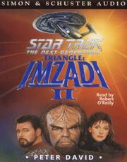 Cover of: Imzadi (Star Trek: The Next Generation) by