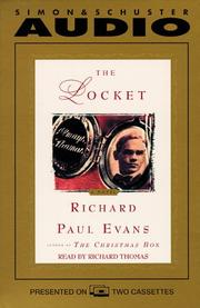 Cover of: The LOCKET, THE: A Novel