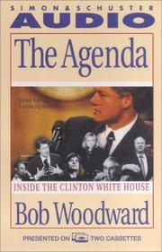 Cover of: The Agenda, The