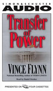 Cover of: Transfer of Power (CS)