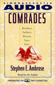 Cover of: Comrades |