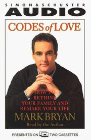 Cover of: Codes of Love |