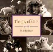Cover of: The joy of cats