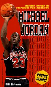 Michael Jordan by Bill Gutman