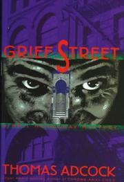 Cover of: Grief Street: a Neil Hockaday mystery