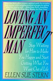 Cover of: Loving an Imperfect Man
