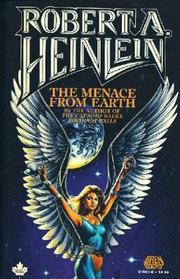 Cover of: Menace from Earth