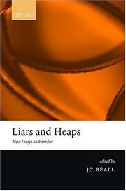 Liars and Heaps by JC Beall