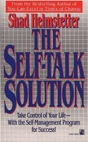 Self - Talk Solution