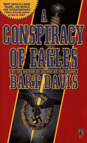 Cover of: A Conspiracy of Eagles