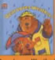 Cover of: Bear Loves Weather! (Bear in the Big Blue House)