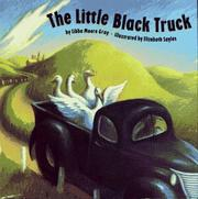 Cover of: The little black truck