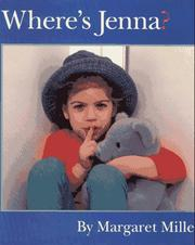 Cover of: Where's Jenna?