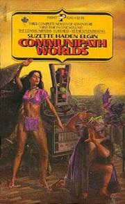 Cover of: Communipath Worlds: The Communipaths, Furthest, and At The Seventh Level