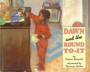 Cover of: Dawn and the round to-it