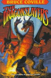 Cover of: The dragonslayers