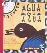 Cover of: Agua, Agua, Agua