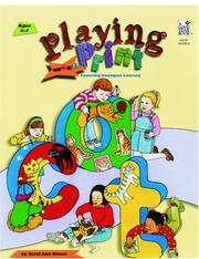 Cover of: Playing with Print