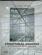 structure analysis book pdf download