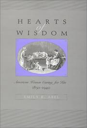 Cover of: Hearts of Wisdom | Emily K. Abel