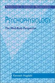 Cover of: Psychophysiology