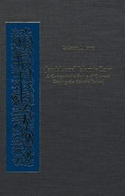 Cover of: Jewish and Islamic Law | Gideon Libson