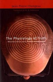 Cover of: The Physiology of Truth