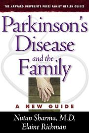Cover of: Parkinson