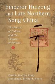 Cover of: Emperor Huizong and late Northern Song China |