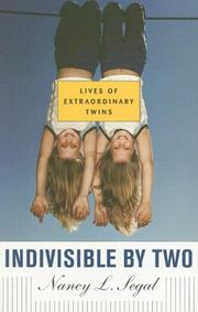 Cover of: Indivisible by Two
