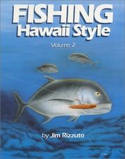 Cover of: Fishing Hawaii Style Vol.2 | Jim Rizzuto