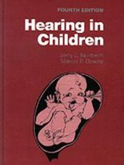 Hearing in children by Jerry L. Northern