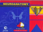 Cover of: Neuroanatomy primer: color to learn