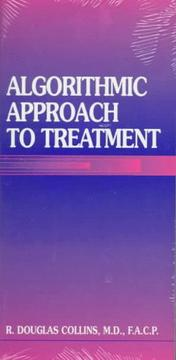 Cover of: Algorithmic approach to treatment