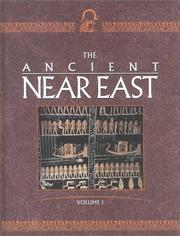 Cover of: The Ancient Near East |