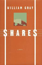 Cover of: Shares