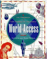 Cover of: World Access