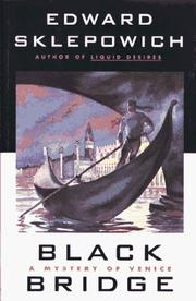 Cover of: Black bridge